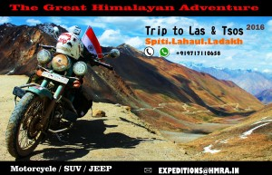 HMRA    Adventure..Best Possible
